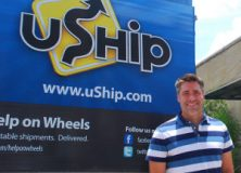 uShip Shipping / Transport Service For Guitars
