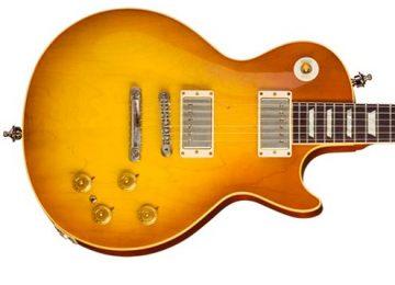 Warren Haynes Gibson Les Paul Standard