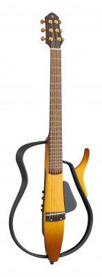 Yamaha's Silent Guitar