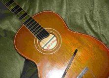 Ibanez 1930s Acoustic