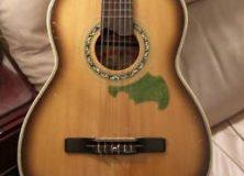 Ibanez 1940s Acoustic