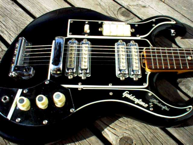 Image Gallery A Trip In Time With Ibanez Guitars Guitar Muse Com