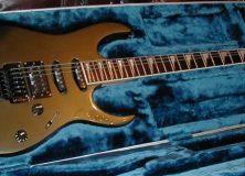 1989 Ibanez RG Series