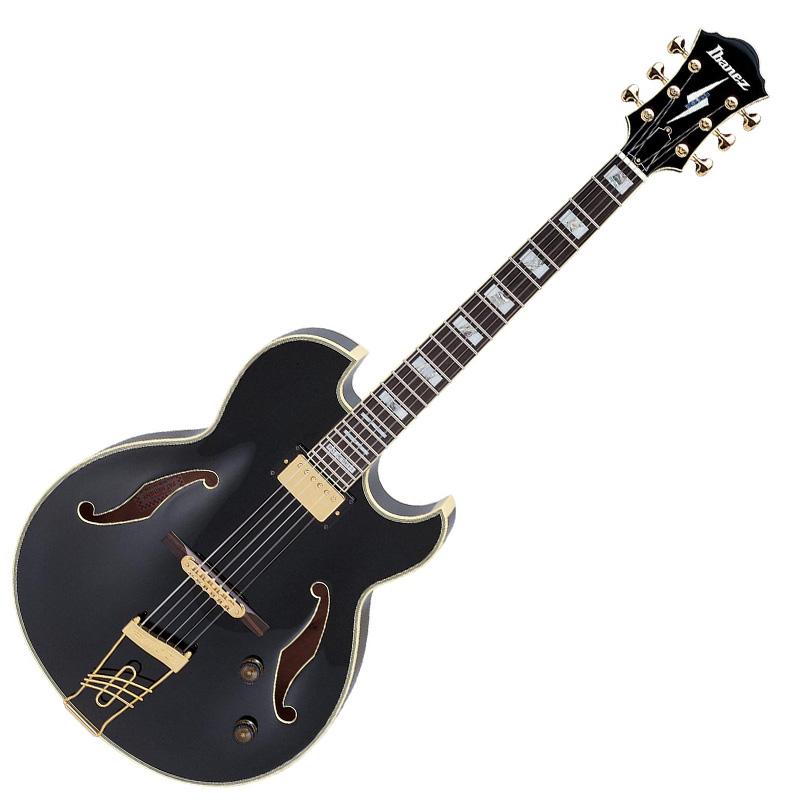 2000s PM100BK guitar