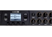 Line 6 Unveils the POD HD Pro Rack Processor