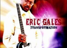 Album: Eric Gales - Transformation