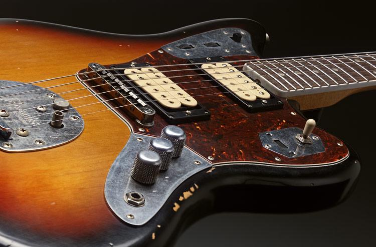 Fender Cobain Jaguar