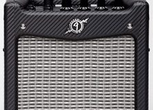 Fender's Mustang Mini Amp - Punch In A Lunchbox Size Guitar Amp