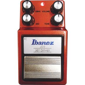 Ibanez JD9 Overdrive Pedal