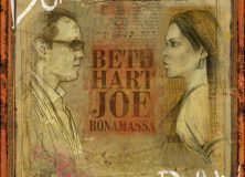 "Album Review - Beth Hart / Joe Bonamassa ""Don't Explain"""
