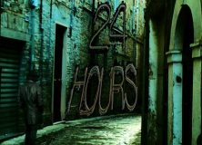 Album Review: Richie Kotzen – 24 Hours