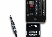 Line 6 Mobile In and Mobile POD