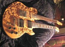 Ironside Guitars: Lord's Supper