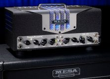 Mesa Boogie Transatlantic Lunchbox Tube Amp w/video demo