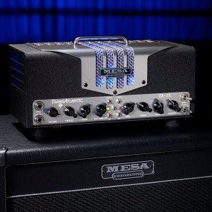 Mesa Boogie Transatlantic TA-15 Guitar Amp