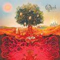 Opeth - Heritage Album art