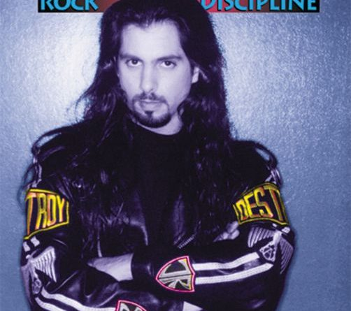 John Petrucci – Rock Discipline DVD
