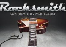 Rocksmith Guitar Game Aims to Appeal to Beginners and Experienced Players Alike