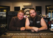 William Shatner and Zakk Wylde's Iron Man Available For Streaming