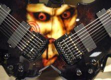 Saw Guitar