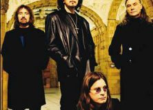 Black Sabbath Reunion Not Happening