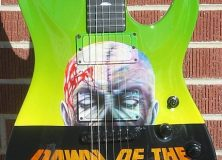 Halloween Guitar Series 2011 Part 1