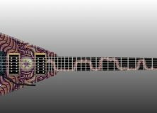 Image Gallery: Video Game Guitars