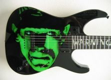 Halloween Guitar Series 2011 Part 2