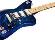 The Blue Firebird X.