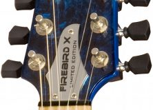 Image Gallery: The Gibson Firebird X - With Video