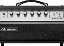 GVT15H Ampeg Guitar Amp Head