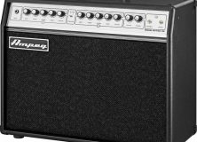 The Return Of Ampeg Guitar Amps