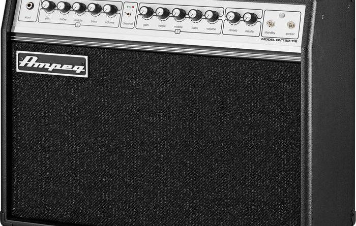 GVT52-112 Ampeg Guitar Amp