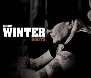 Johnny Winter Roots Album Cover