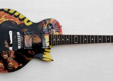 King Kong Guitar