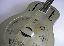 National Style O Resonator