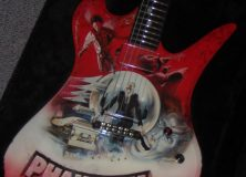 Phantasm Guitar