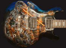 Halloween Guitar Series #5