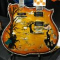 Sleepy Hollow Guitar