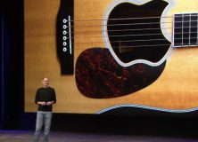 The Steve Jobs Guide To Guitar (And Everything Else)