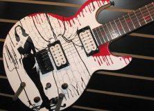 Vampira Guitar