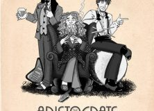 What Do You Call An Act Like That? The Aristocrats! Album Review