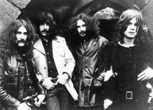 Black Sabbath Reunion Tour Announcement 11-11-11