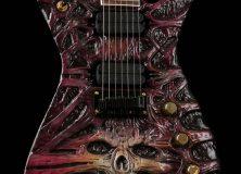 Hembry Tendon Guitar