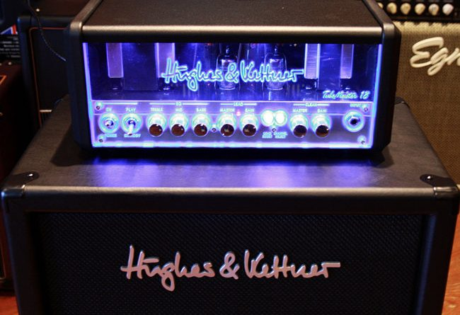 Hughes And Kettner TubeMeister 18