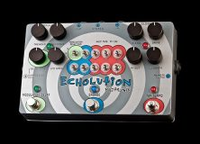 Review: Pigtronix Echolution – The Finest Delay Pedal Ever?