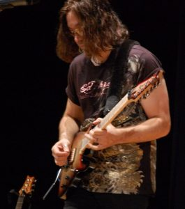 Rob Balducci Live