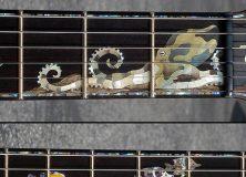 Thorn Guitars Inlay Samples #1