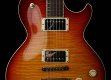 Collings CL Deluxe Electric Guitar: An American Made Classic