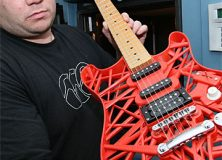 One.61 Guitar
